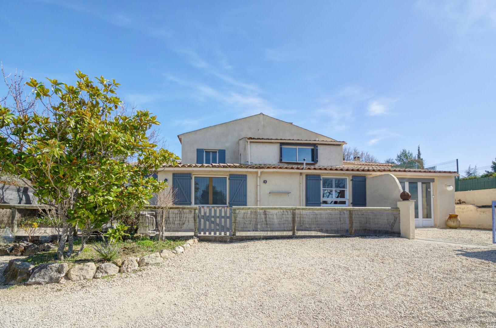 Homki - Vente Maison/villa  de 173.0 m² à La Bastidonne 84120