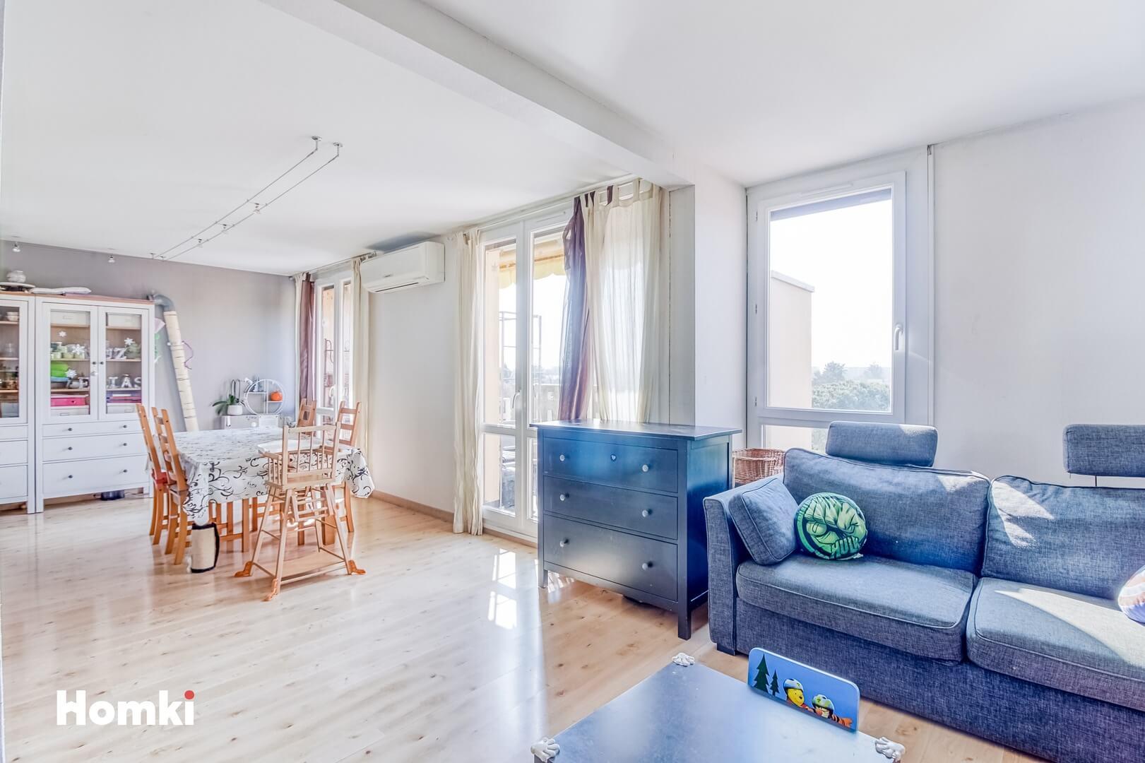 Homki - Vente Appartement  de 83.0 m² à Blagnac 31700