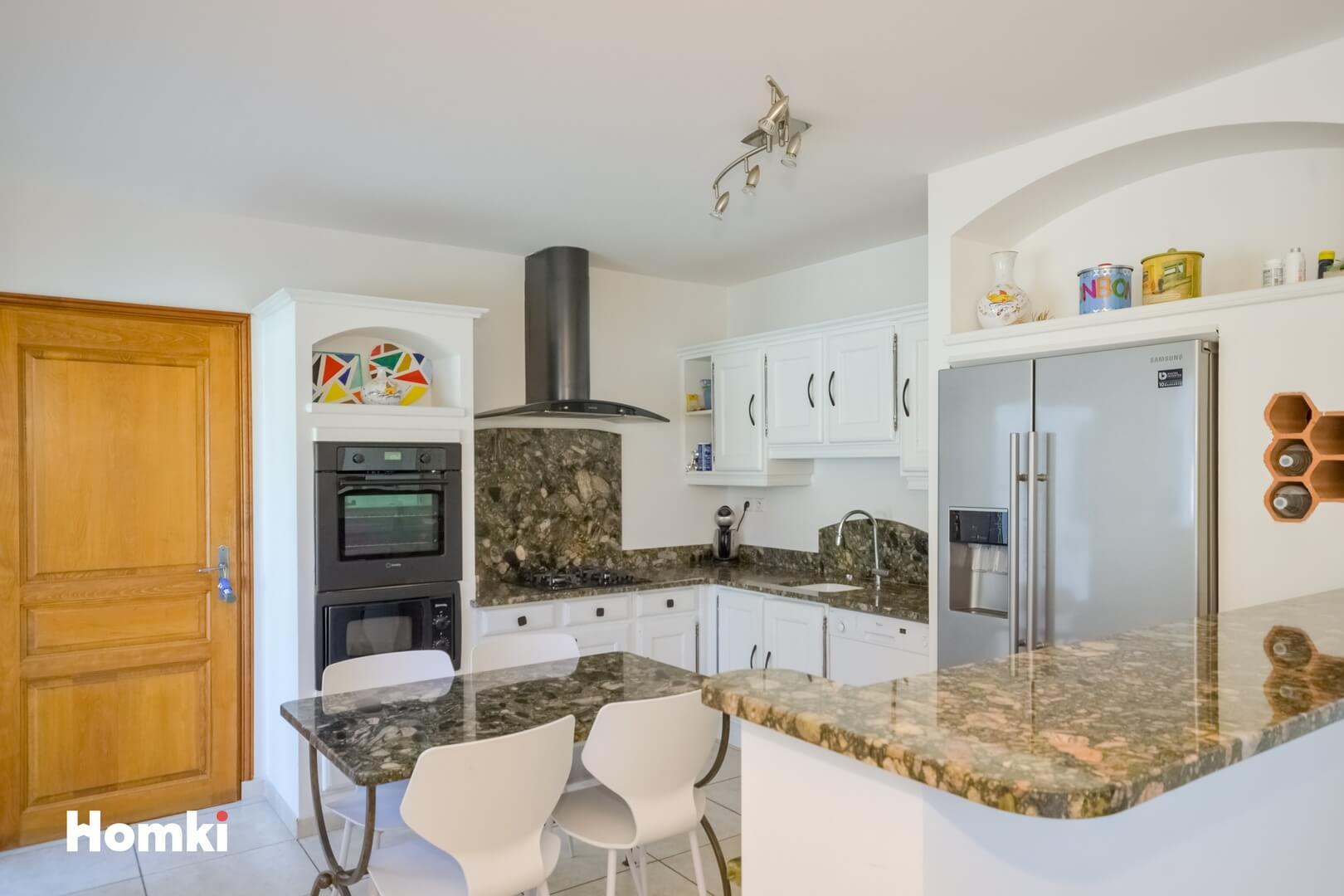 Homki - Vente Maison/villa  de 165.0 m² à Martigues 13500