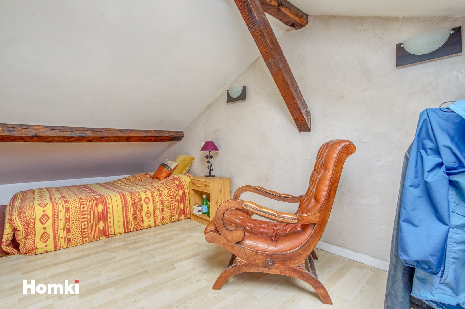 Homki - Vente Maison/villa  de 128.0 m² à Villeurbanne 69100