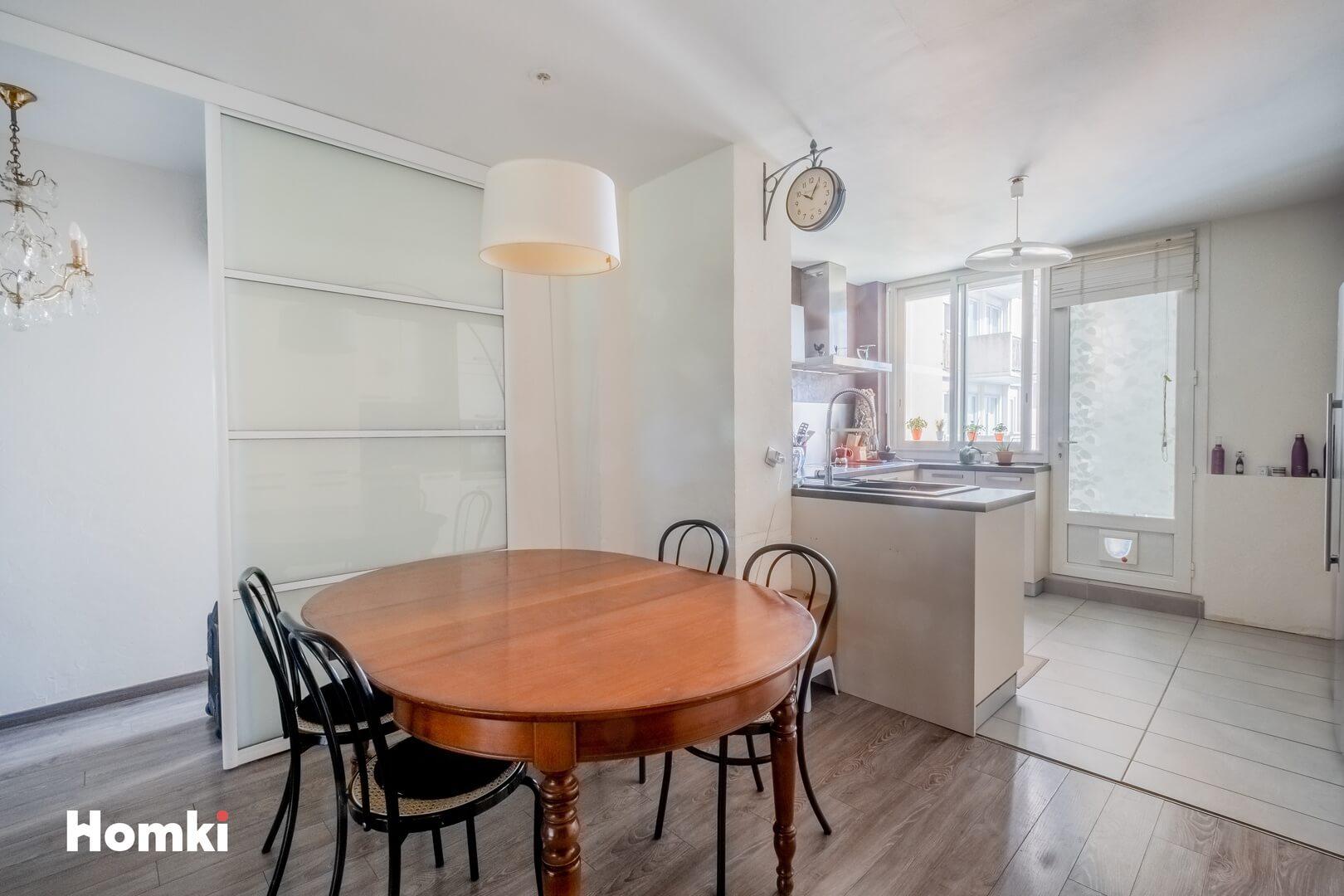 Homki - Vente Appartement  de 78.0 m² à Toulouse 31500