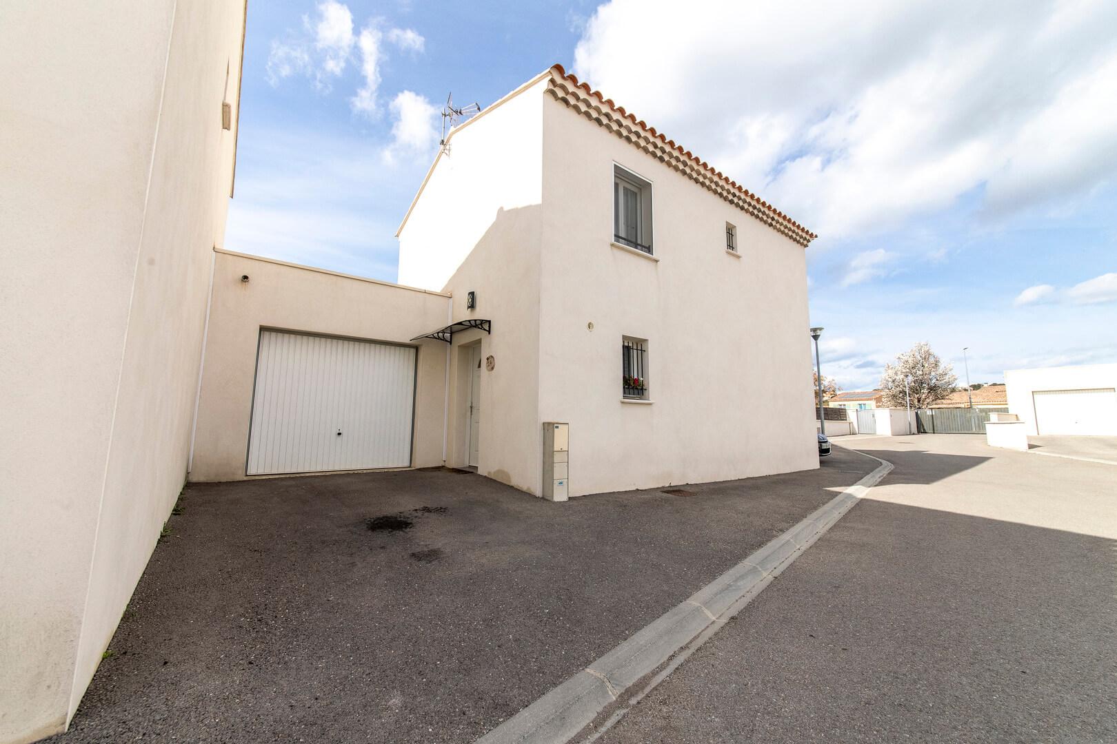 Homki - Vente Maison/villa  de 80.0 m² à Beaucaire 30300