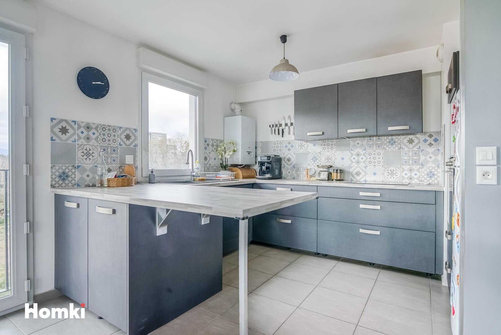 Homki - Vente Appartement  de 96.0 m² à Francheville 69340