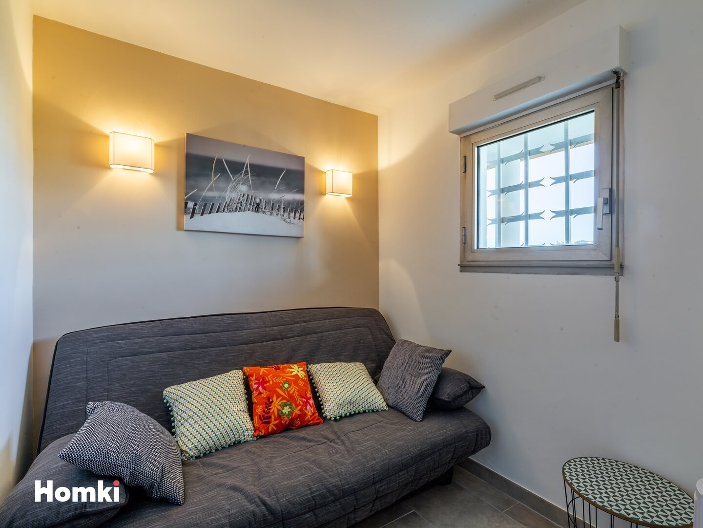 Homki - Vente Appartement  de 29.0 m² à Cannes 06150