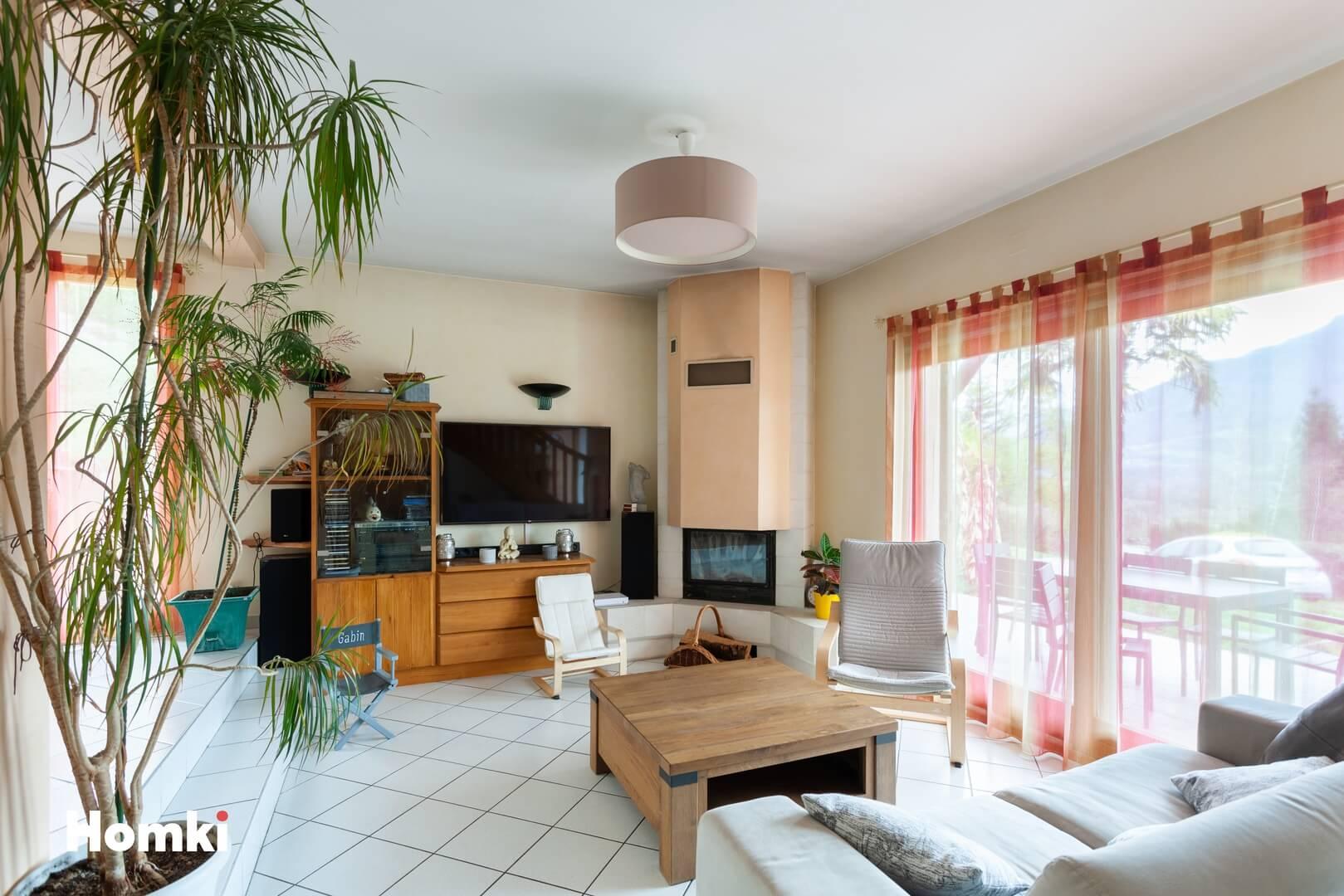 Homki - Vente Maison/villa  de 145.0 m² à Le Touvet 38660