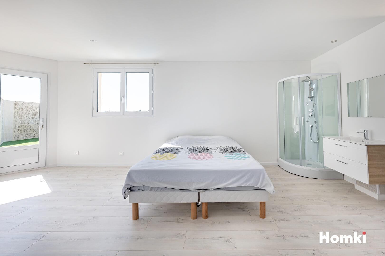 Homki - Vente Maison/villa  de 167.0 m² à Olonzac 11700