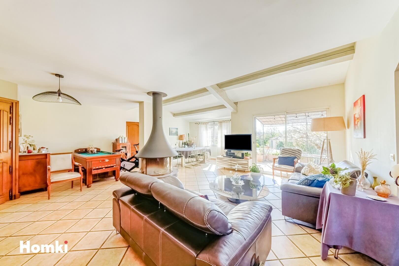 Homki - Vente Maison/villa  de 130.0 m² à Marseille 13013