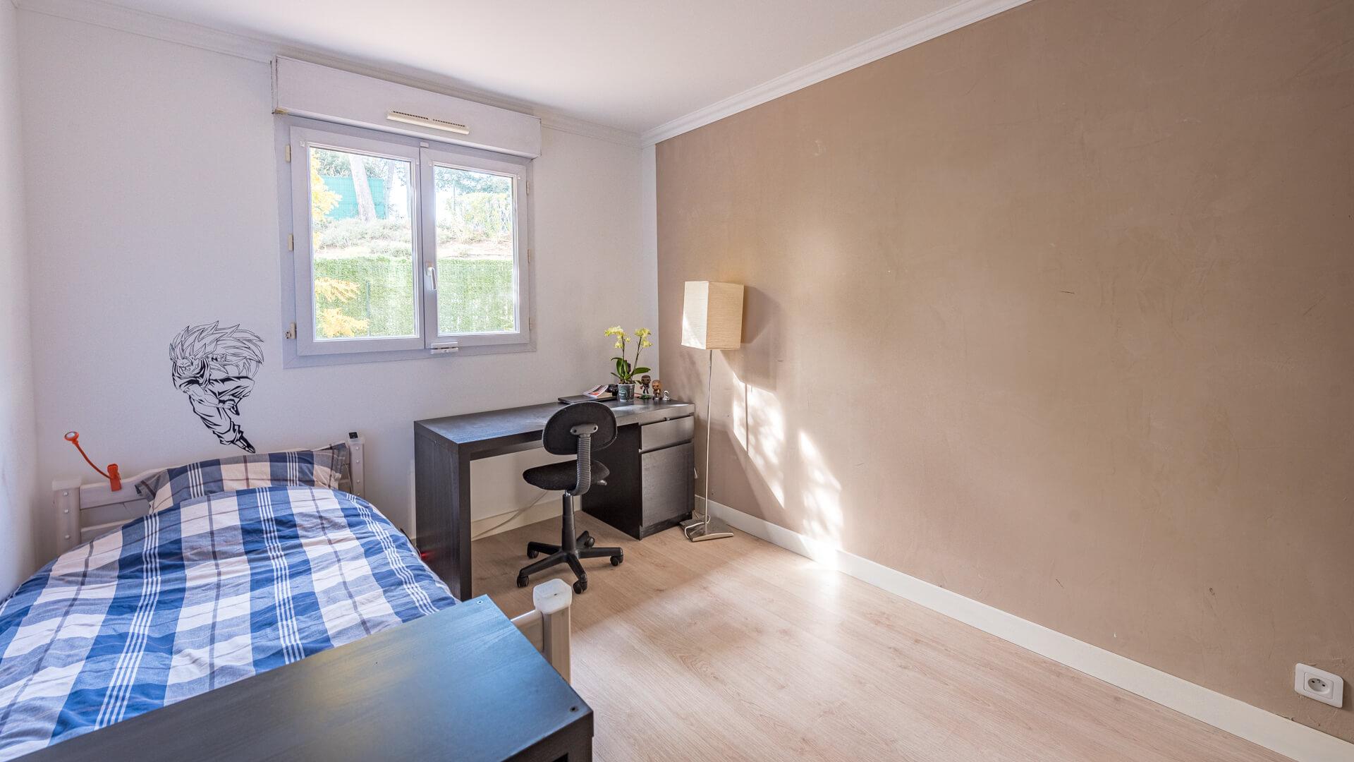 Homki - Vente Appartement  de 90.0 m² à Biot 06410