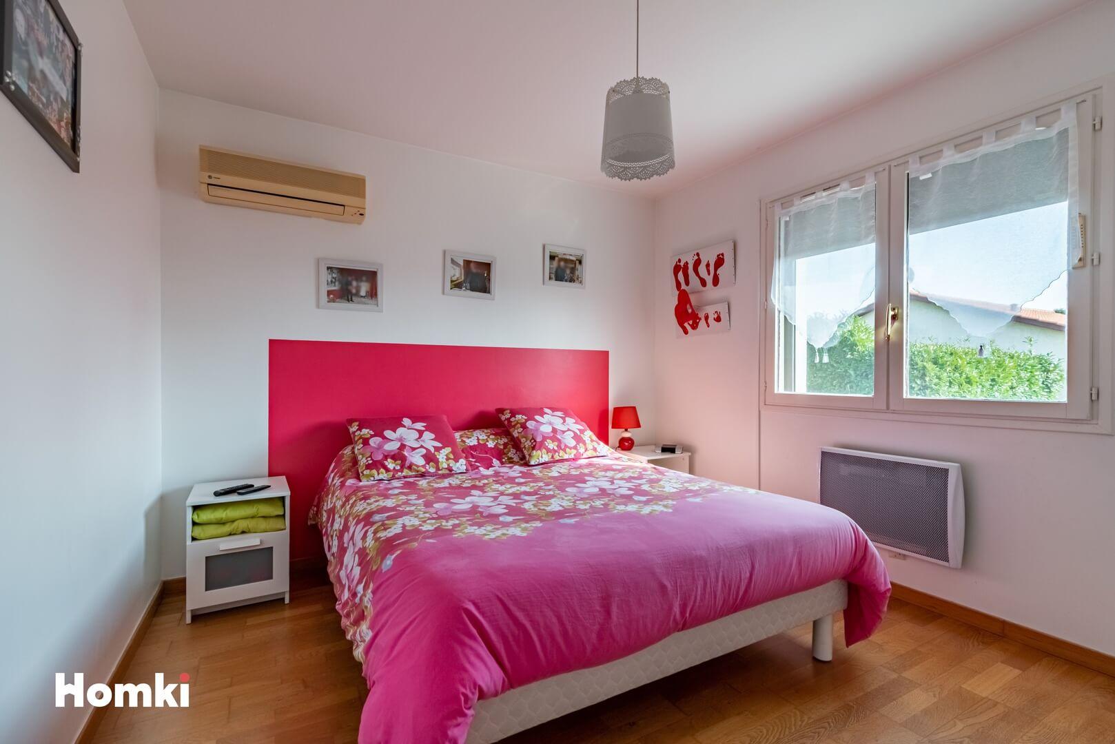 Homki - Vente Maison/villa  de 100.0 m² à Montanay 69250