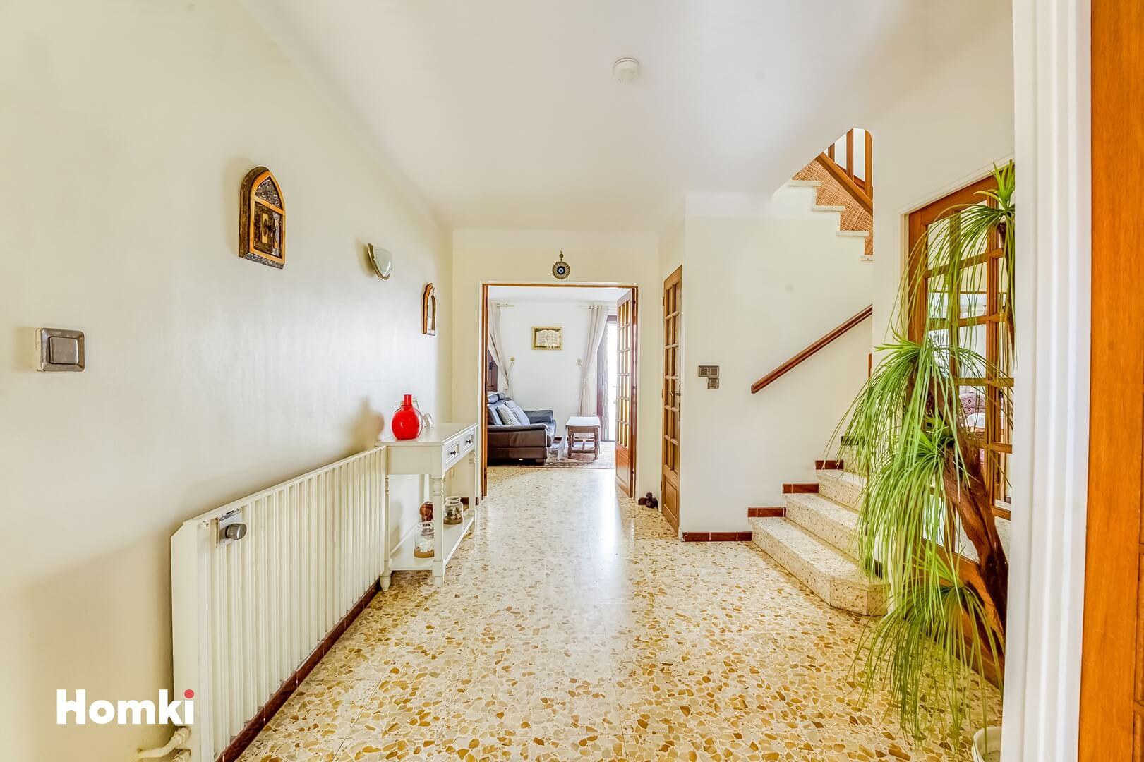 Homki - Vente Maison/villa  de 140.0 m² à Marseille 13014