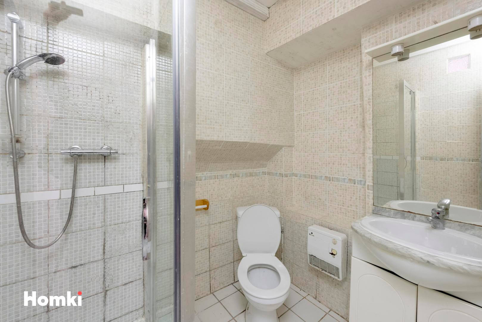 Homki - Vente Appartement  de 76.0 m² à Vallauris 06220