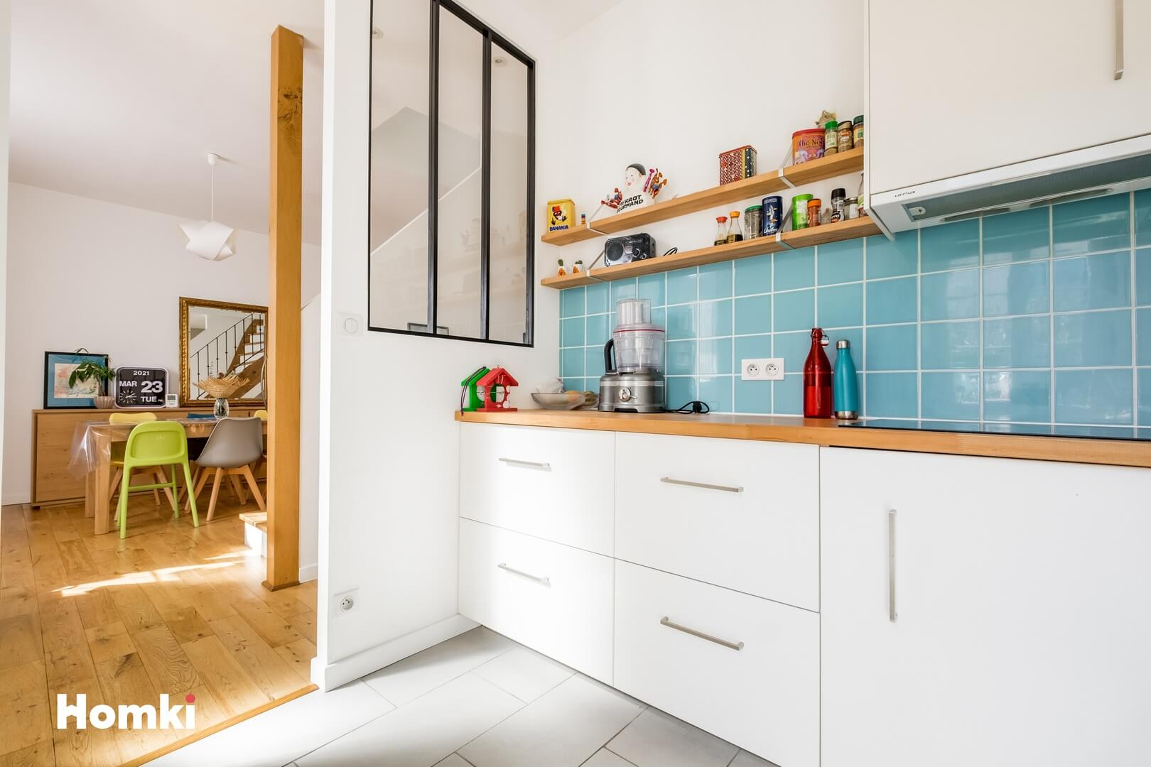 Homki - Vente Maison/villa  de 100.0 m² à Toulouse 31500