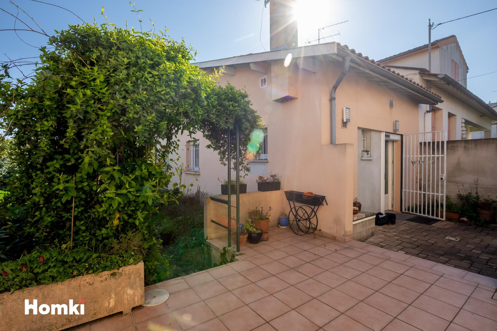 Homki - Vente Maison/villa  de 140.0 m² à Toulouse 31100