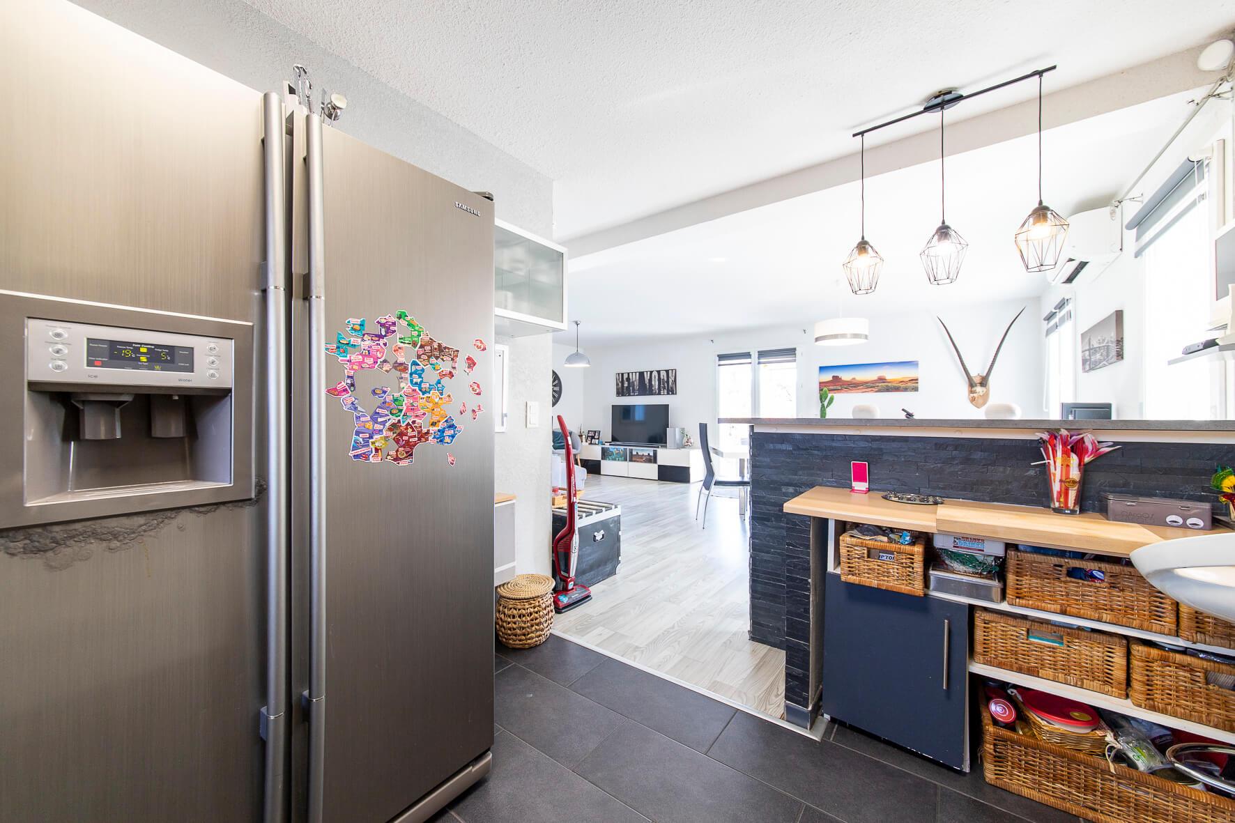 Homki - Vente Maison/villa  de 110.0 m² à Le Crès 34920