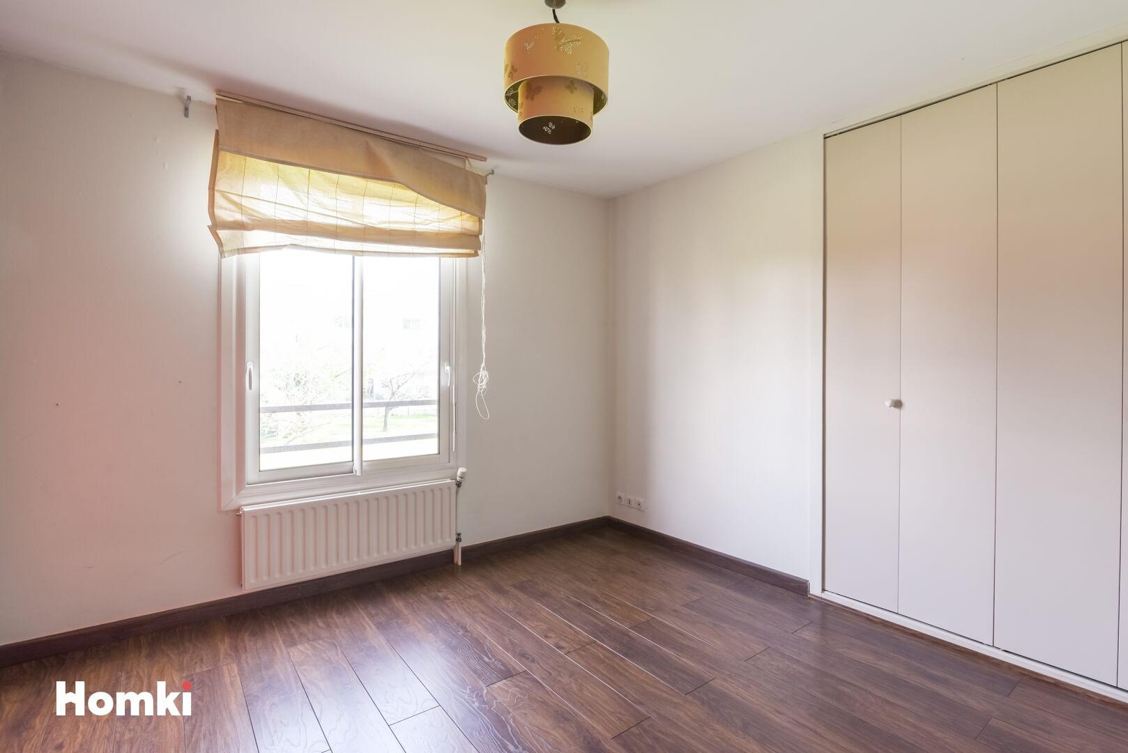 Homki - Vente Appartement  de 89.0 m² à Toulouse 31400