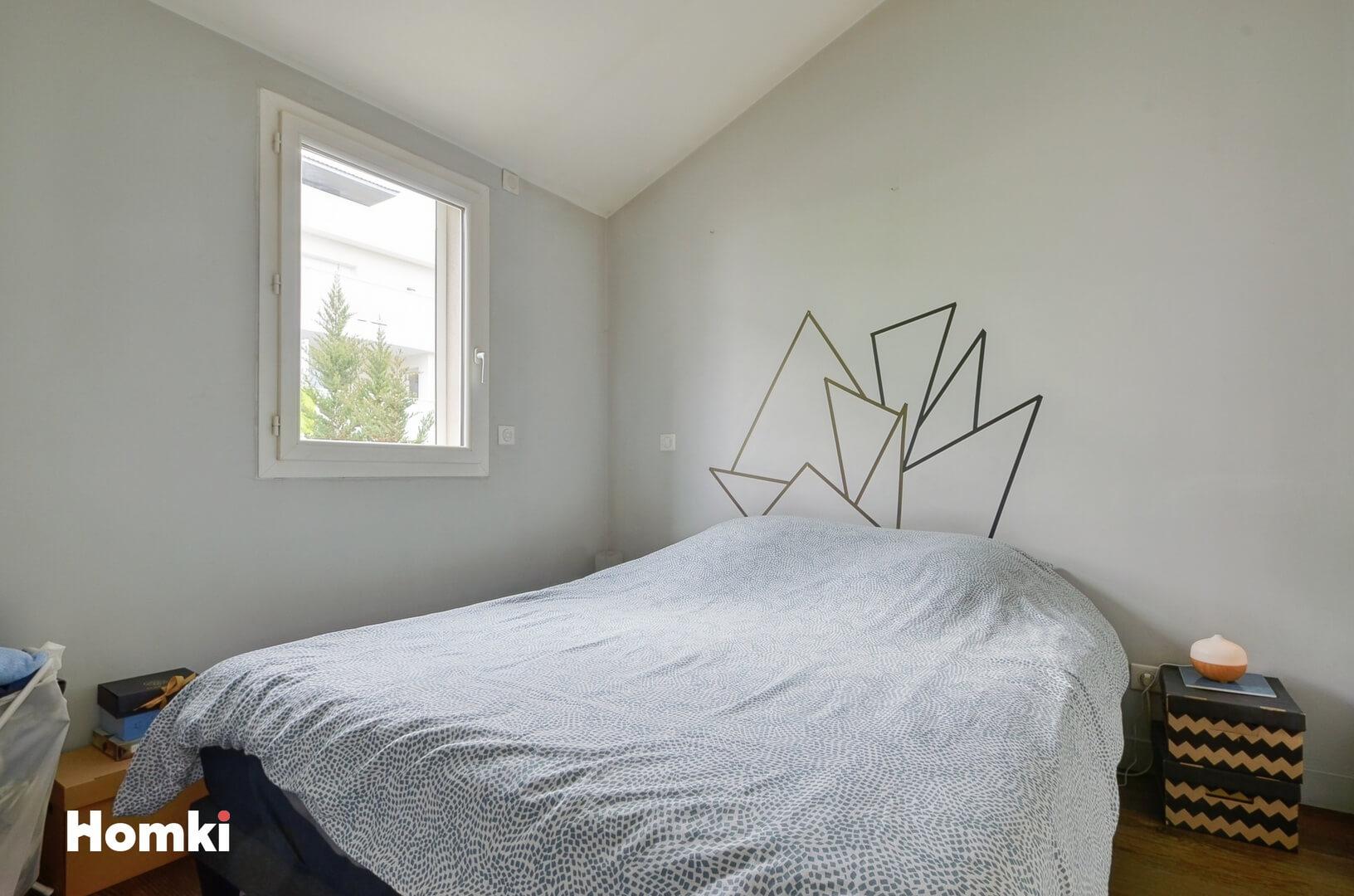 Homki - Vente Appartement  de 44.0 m² à Marseille 13012