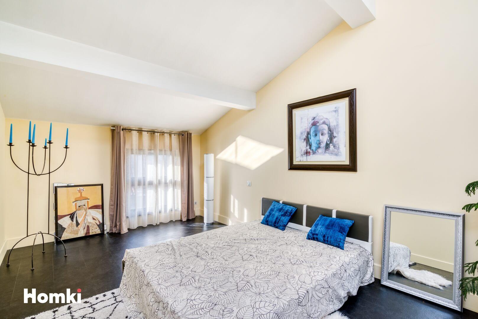 Homki - Vente Appartement  de 190.0 m² à Toulouse 31000