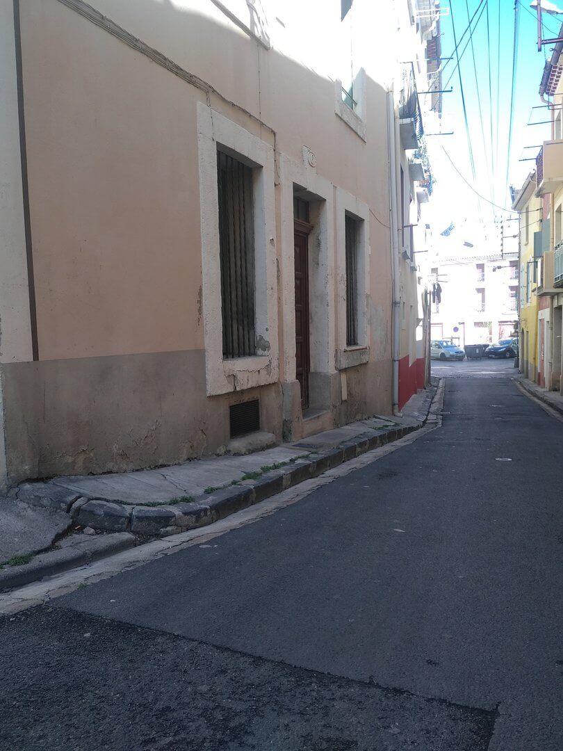 Homki - Vente Immeuble  de 140.0 m² à Béziers 34500