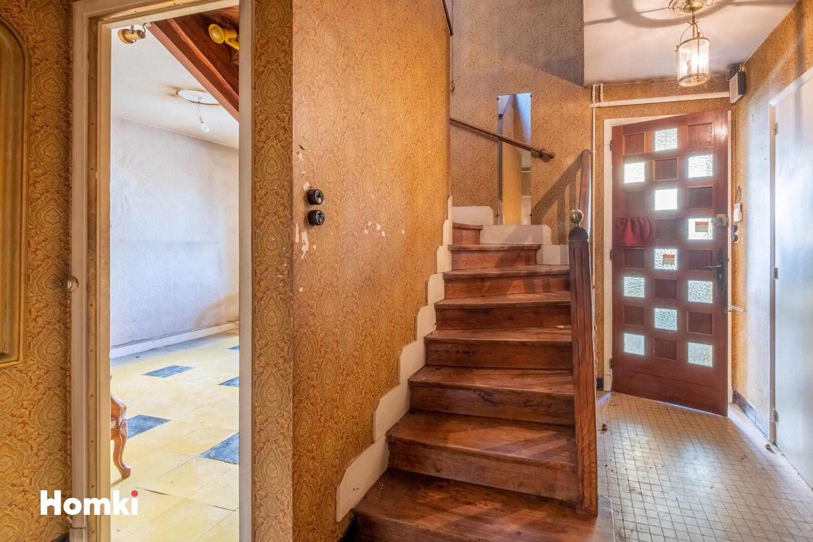 Homki - Vente Maison de ville  de 100.0 m² à Blagnac 31700