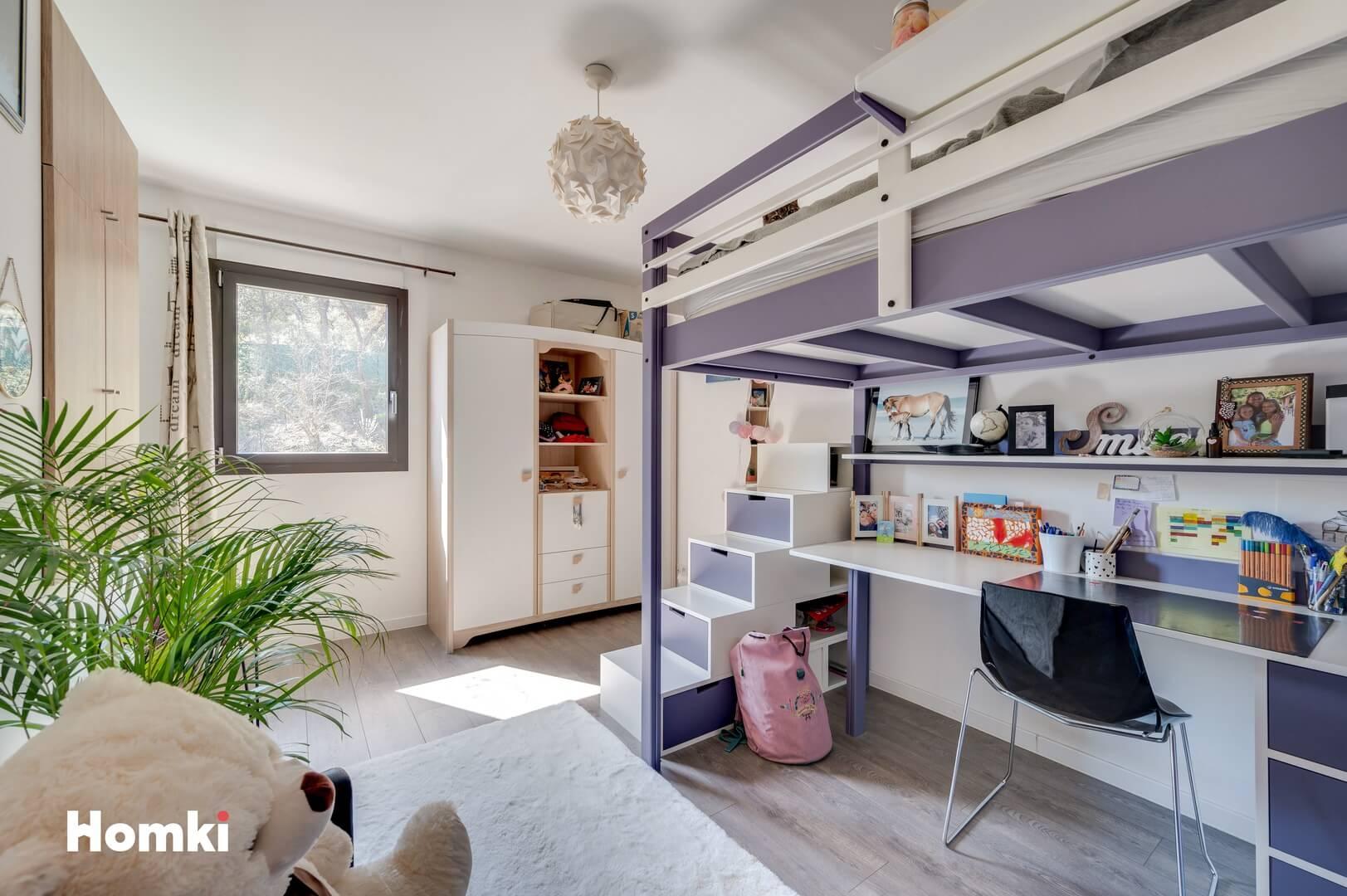 Homki - Vente Maison/villa  de 105.0 m² à Biot 06410