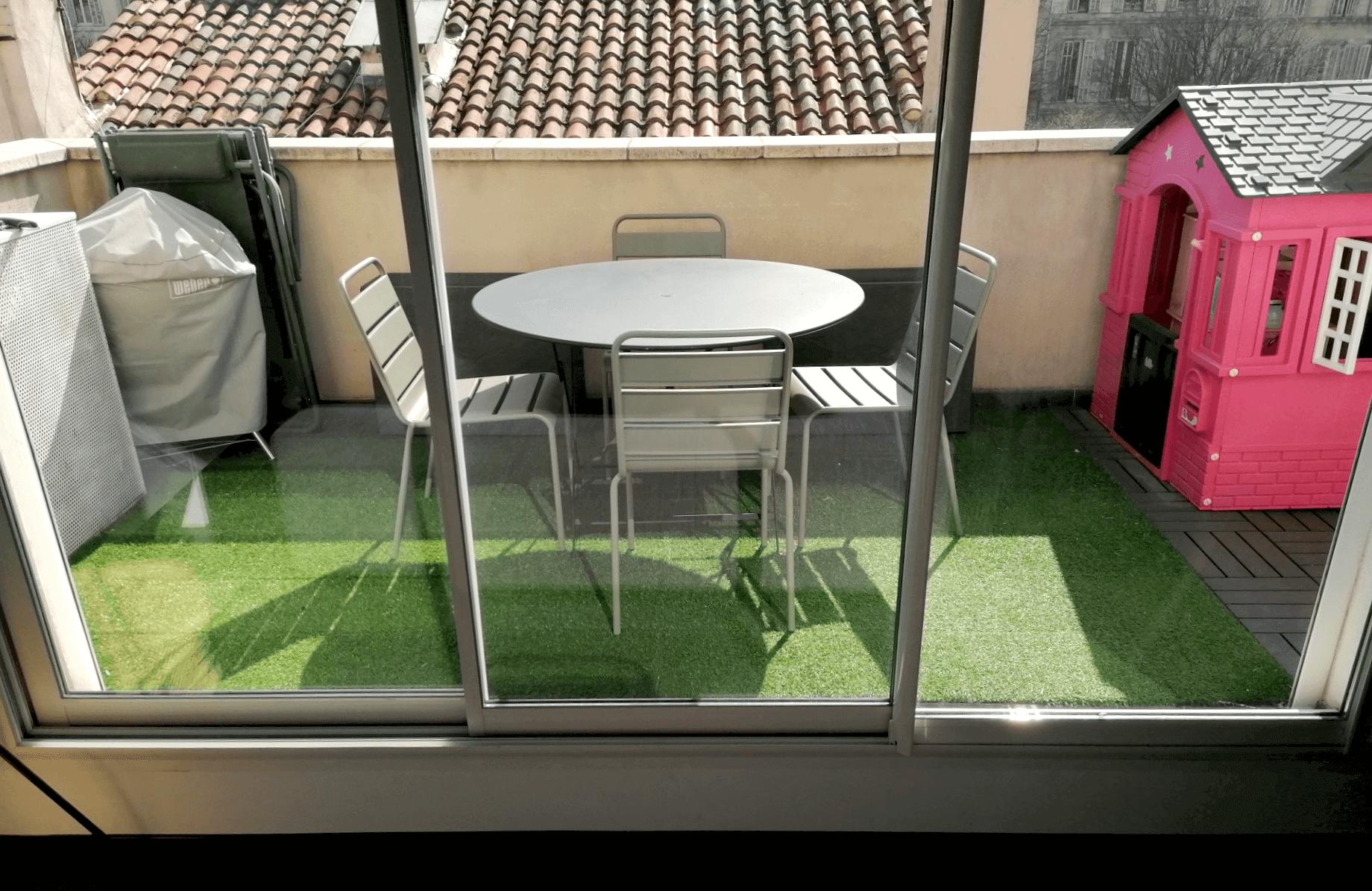 Homki - Vente Maison de ville  de 138.0 m² à Marseille 13005