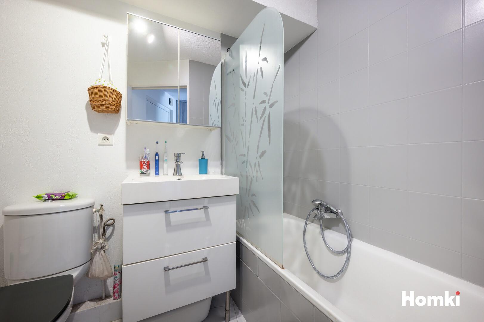 Homki - Vente Appartement  de 29.01 m² à Le Cannet 06110