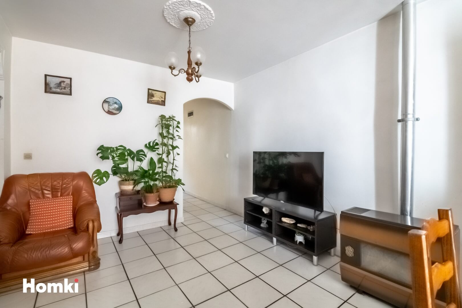 Homki - Vente Maison/villa  de 125.0 m² à Lodève 34700