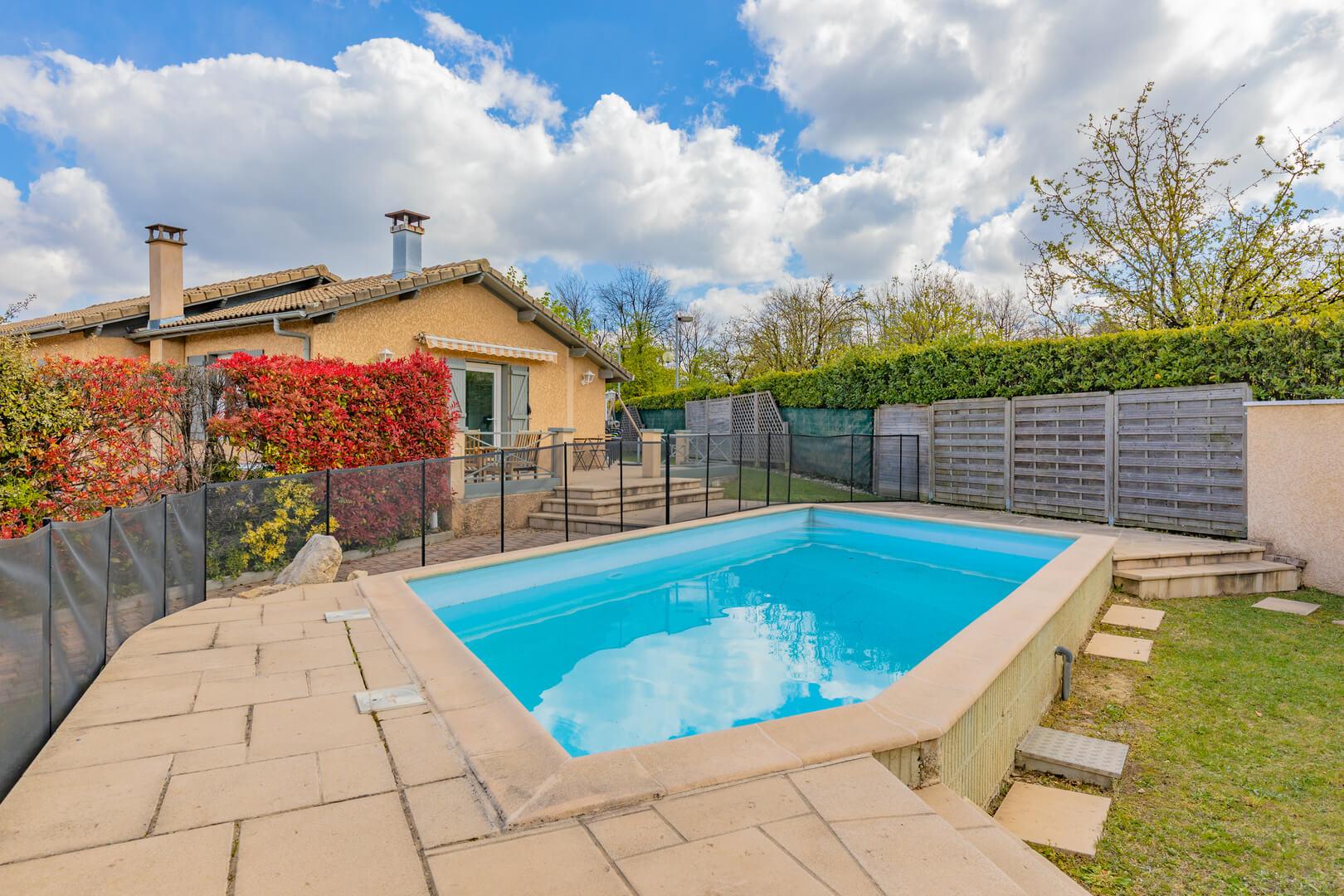 Homki - Vente Maison/villa  de 104.0 m² à Villefontaine 38090