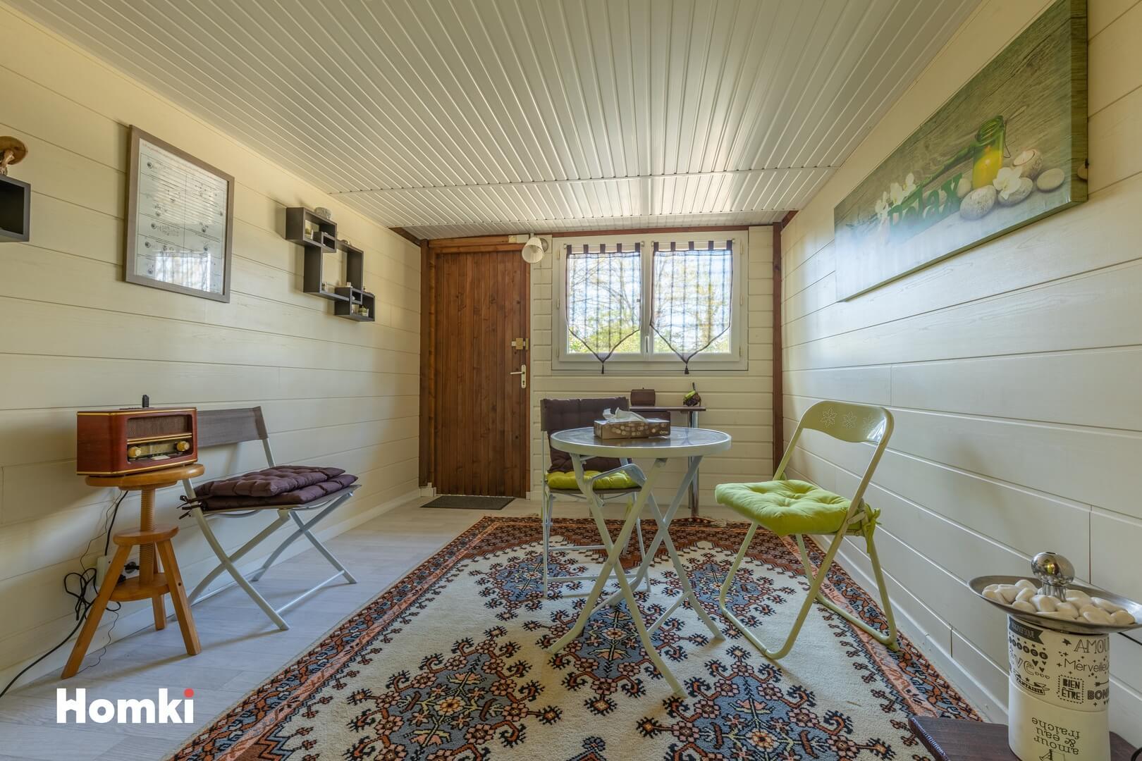 Homki - Vente Maison/villa  de 170.0 m² à ARSAC 33460