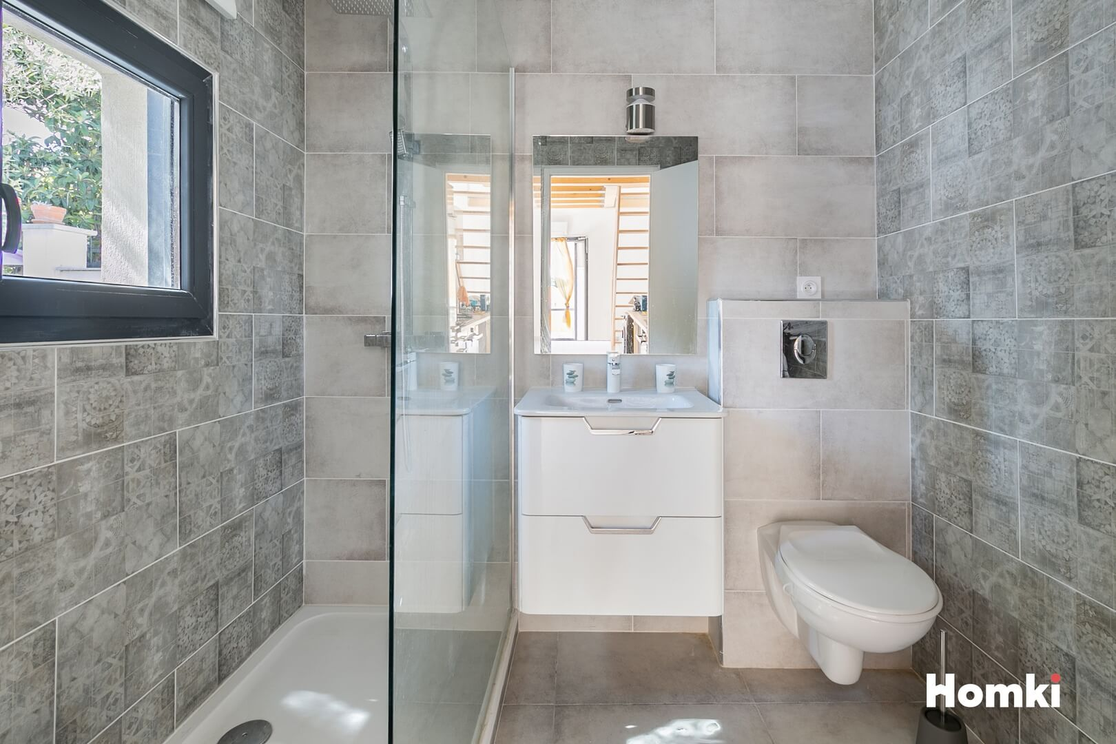 Homki - Vente Maison de ville  de 120.0 m² à Toulon 83200