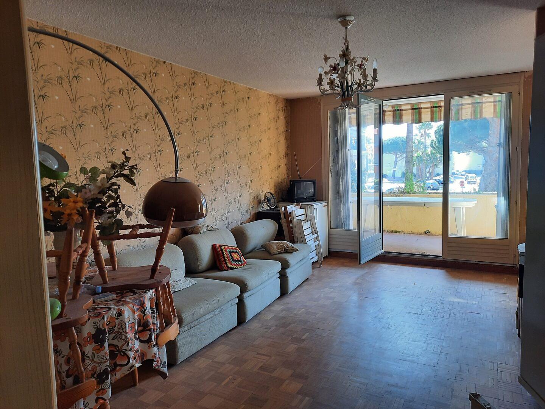 Homki - Vente Appartement  de 36.69 m² à Le Lavandou 83980