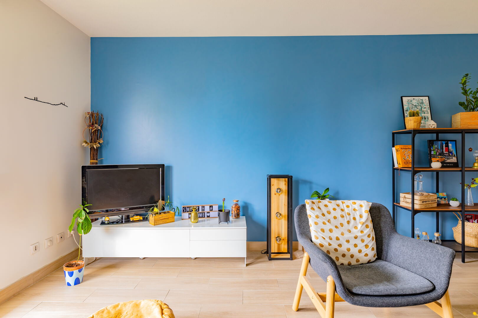 Homki - Vente Appartement  de 73.0 m² à Lyon 69007