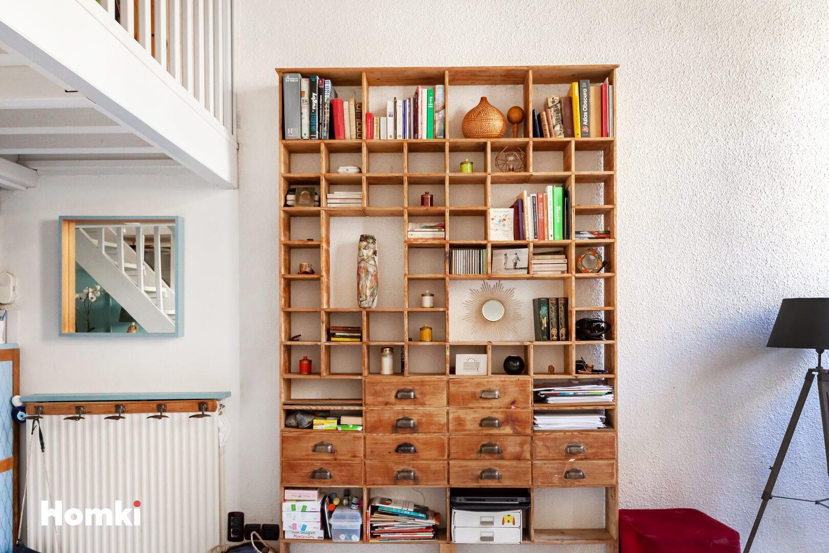 Homki - Vente Appartement  de 113.0 m² à Lyon 69003