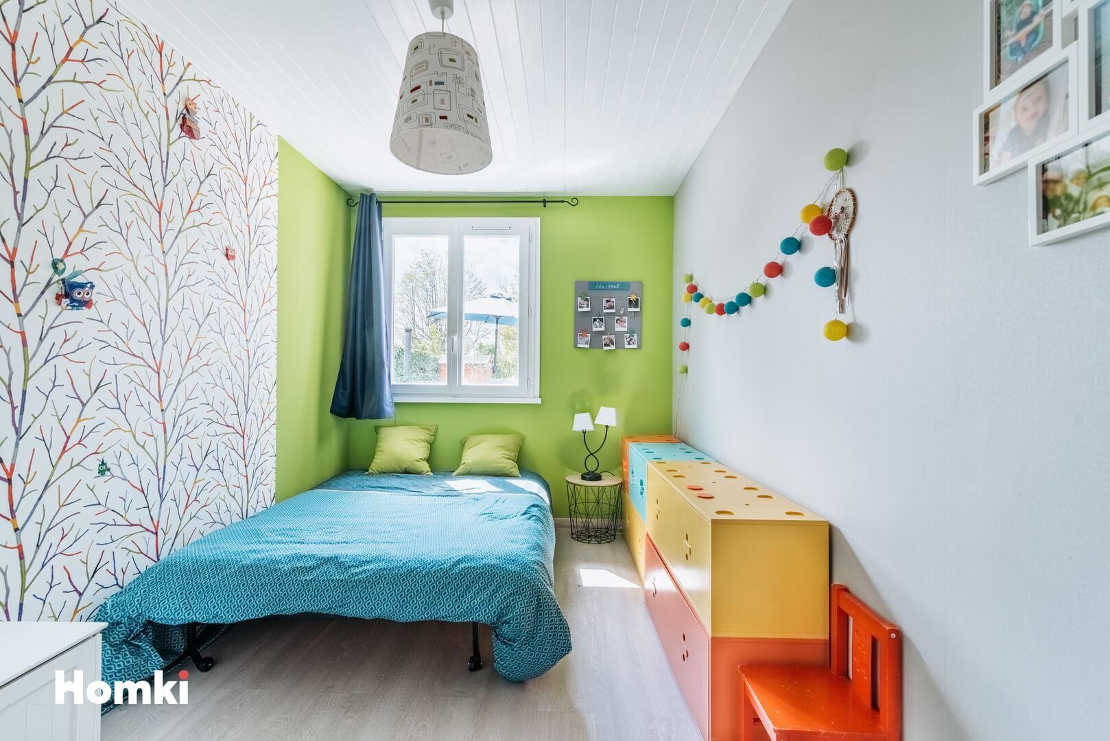 Homki - Vente Maison/villa  de 145.0 m² à Meyzieu 69330