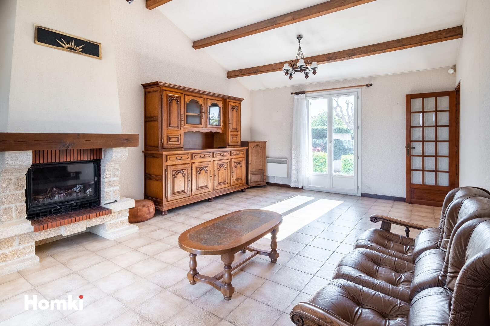 Homki - Vente Maison/villa  de 89.0 m² à Mèze 34140