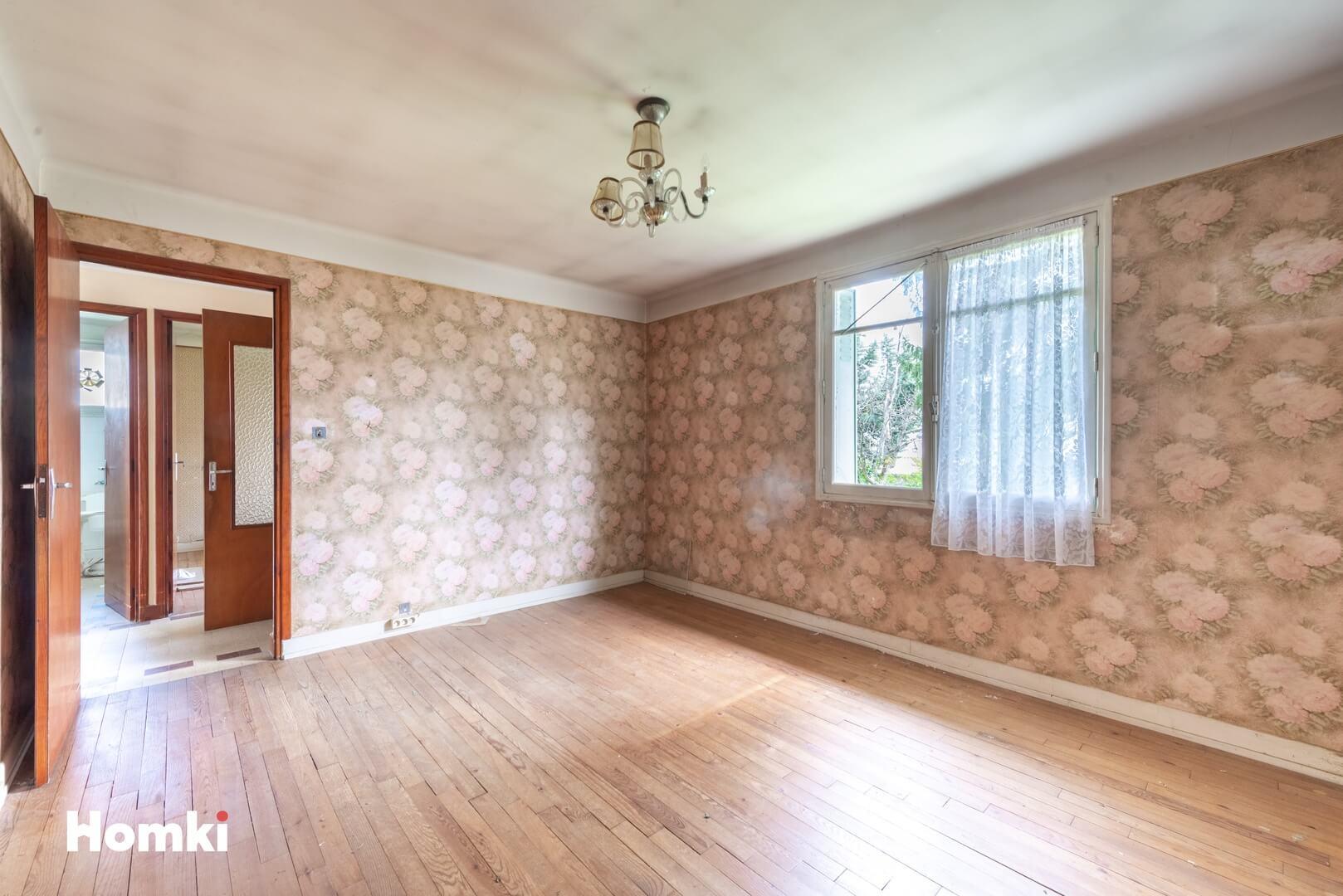 Homki - Vente Maison/villa  de 120.0 m² à Toulouse 31400