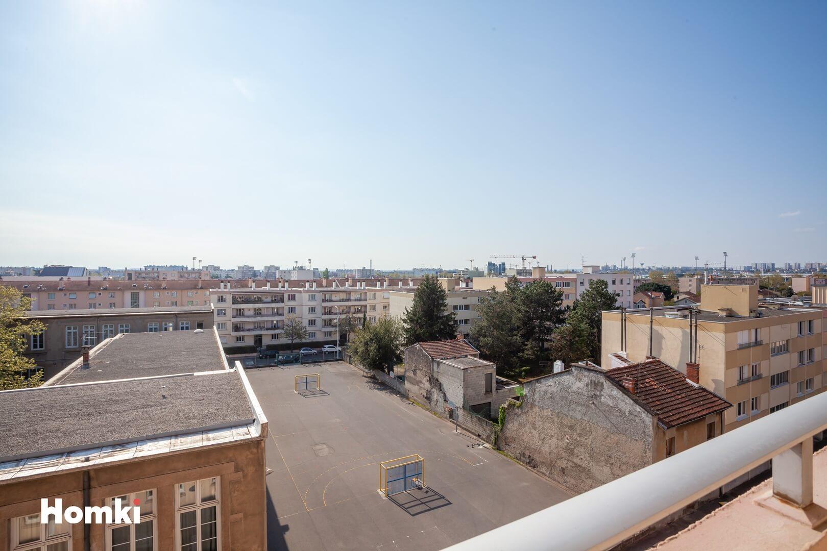 Homki - Vente Appartement  de 84.0 m² à Lyon 69008