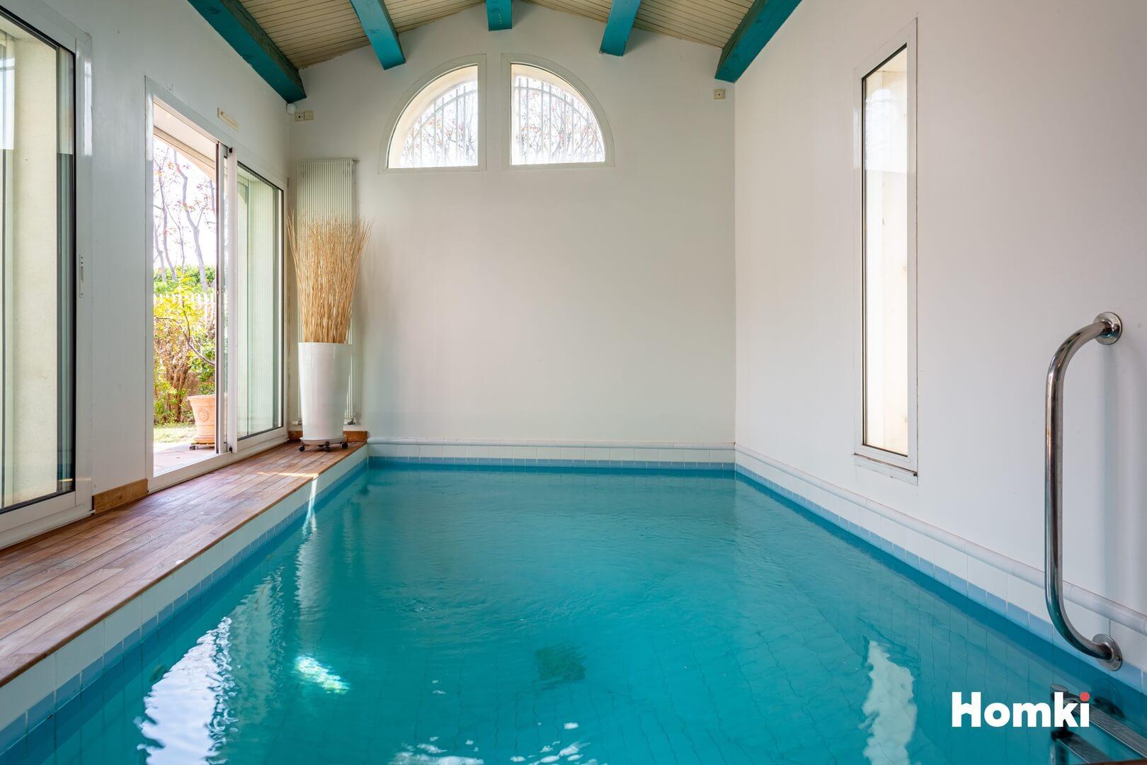 Homki - Vente Maison/villa  de 180.0 m² à Marseille 13008
