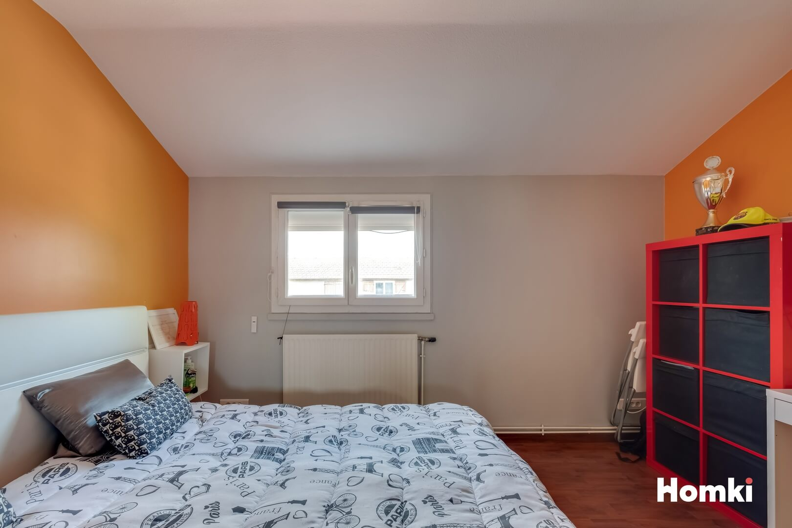 Homki - Vente Maison/villa  de 92.0 m² à Mions 69780