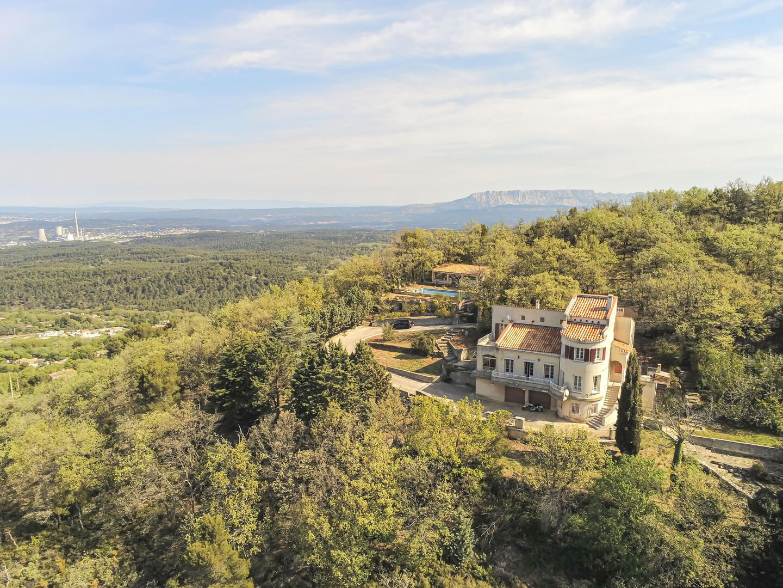 Homki - Vente Maison/villa  de 200.0 m² à Mimet 13105