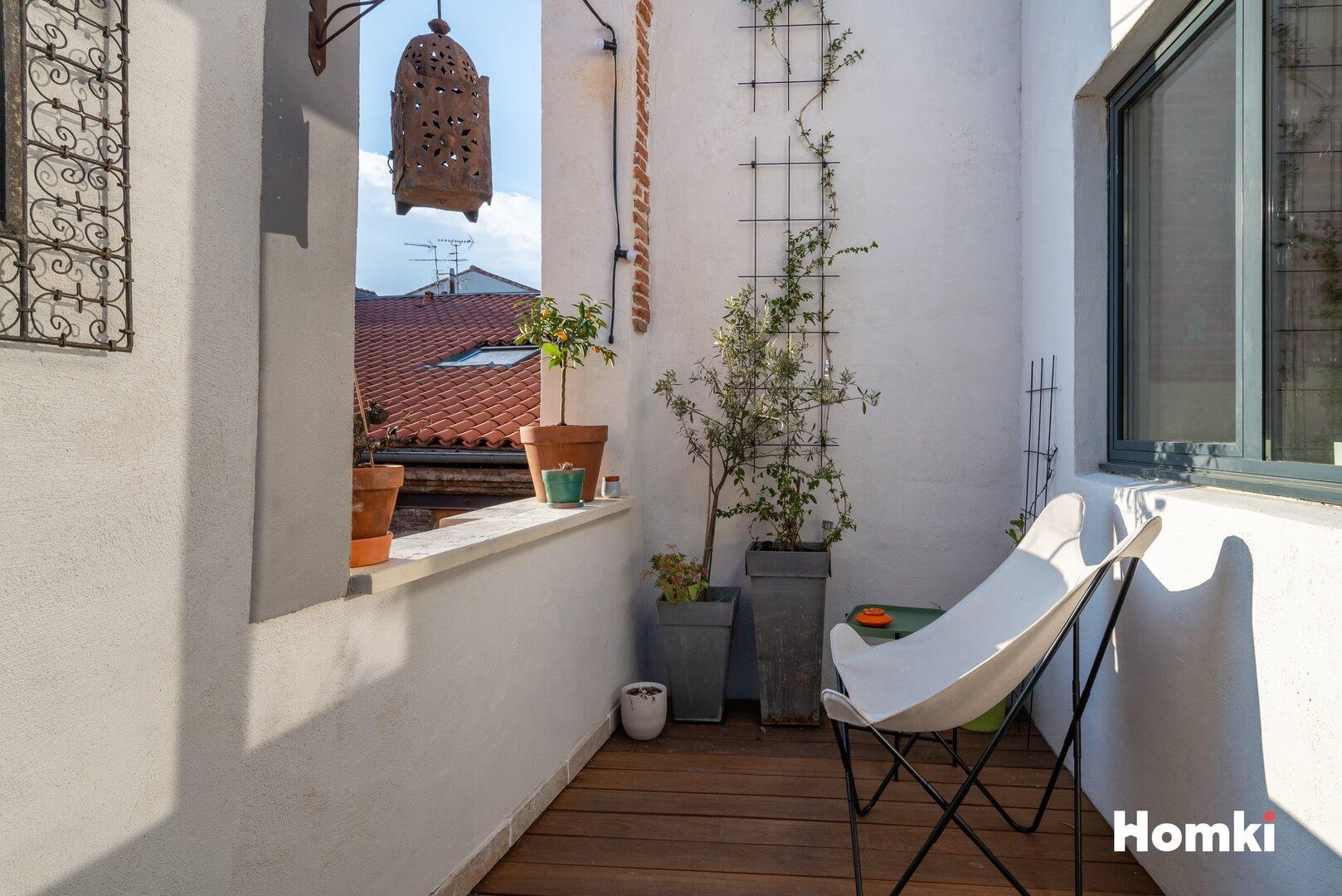 Homki - Vente Maison/villa  de 140.0 m² à Toulouse 31500