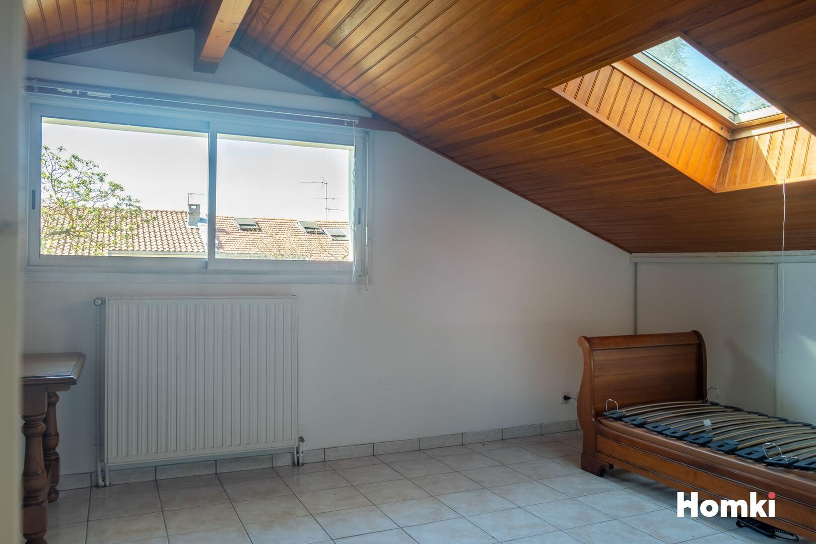 Homki - Vente Maison/villa  de 106.0 m² à Toulouse 31400