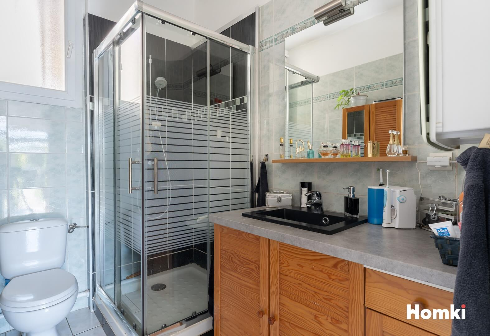 Homki - Vente Maison/villa  de 65.0 m² à Marseille 13013