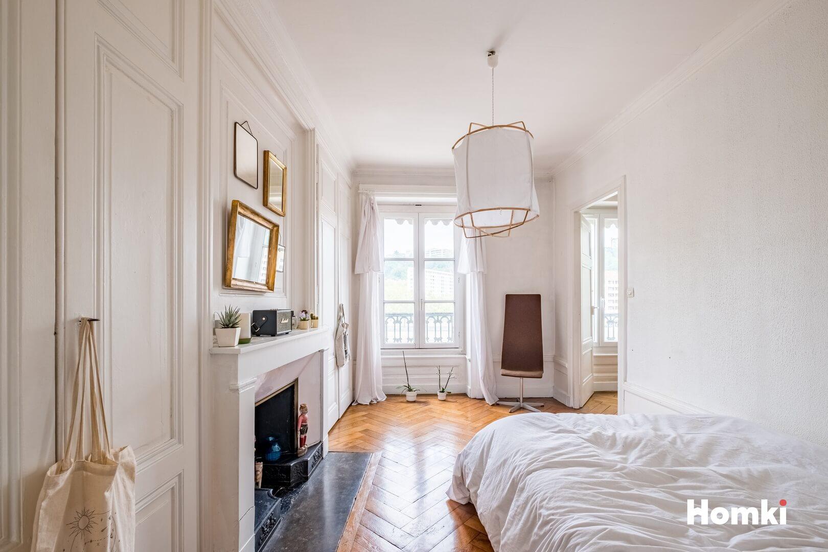 Homki - Vente Appartement  de 50.0 m² à Lyon 69009