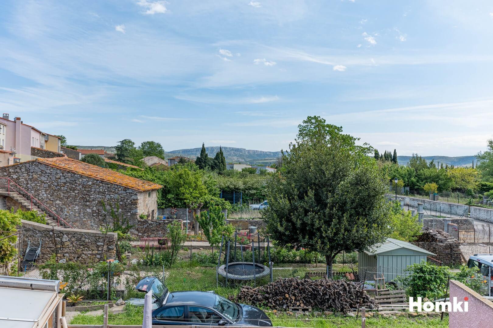 Homki - Vente Maison/villa  de 130.0 m² à Tautavel 66720