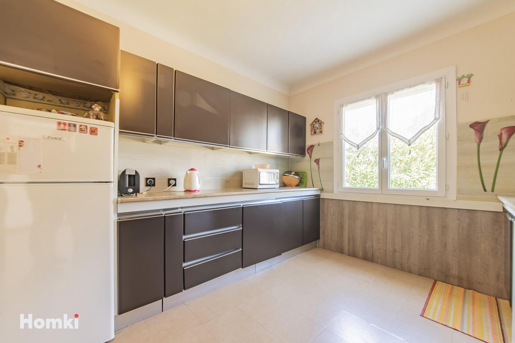 Homki - Vente Maison/villa  de 135.0 m² à Arles 13200