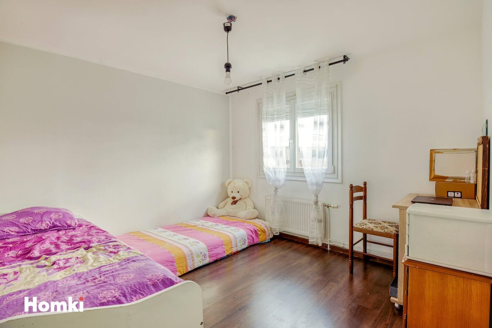 Homki - Vente Maison/villa  de 95.0 m² à Villefontaine 38090