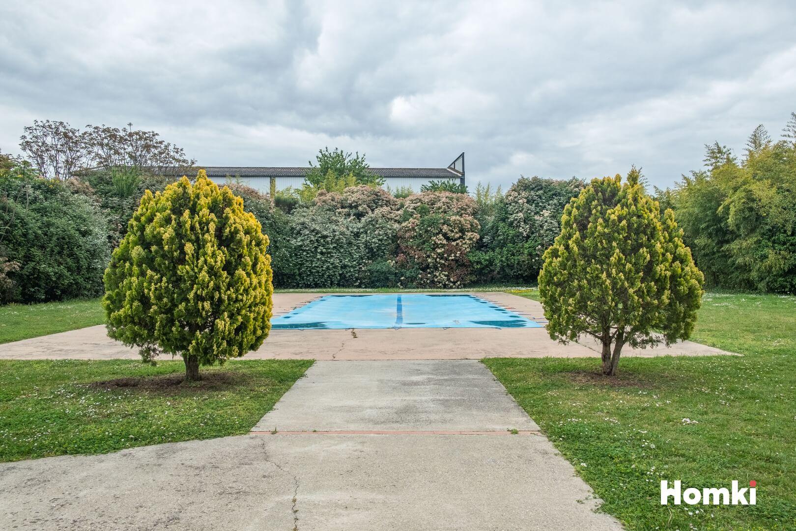 Homki - Vente Appartement  de 63.0 m² à Toulouse 31400