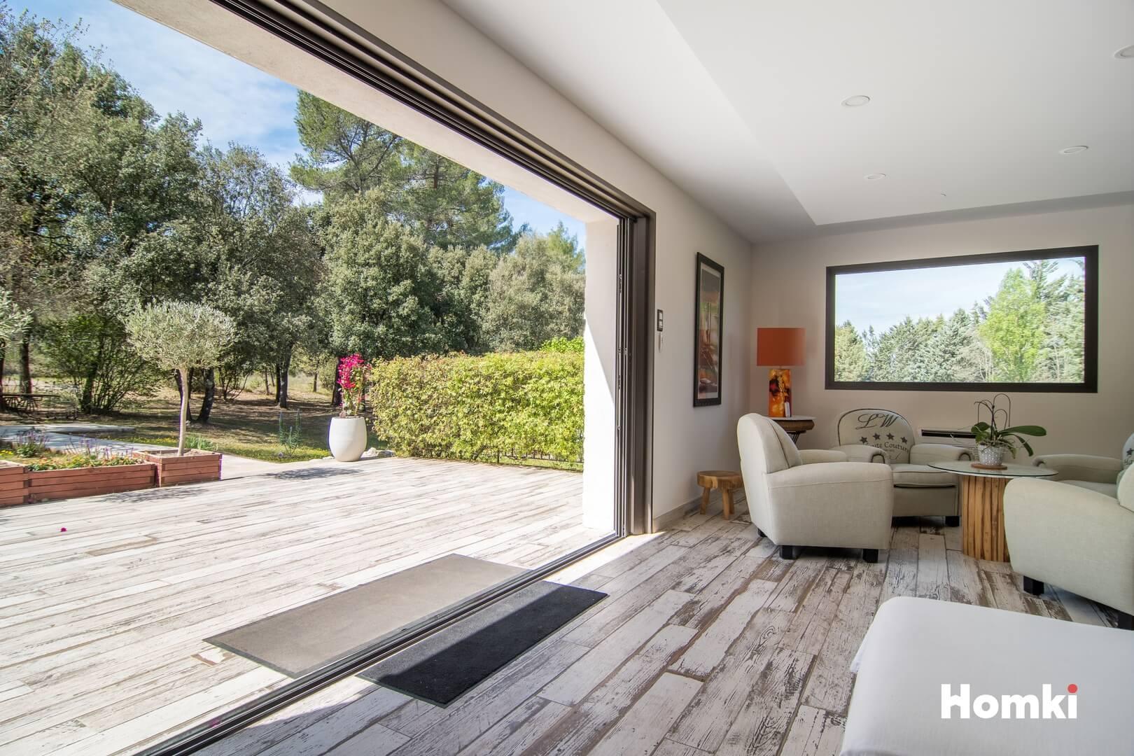 Homki - Vente Maison/villa  de 150.0 m² à Rians 83560