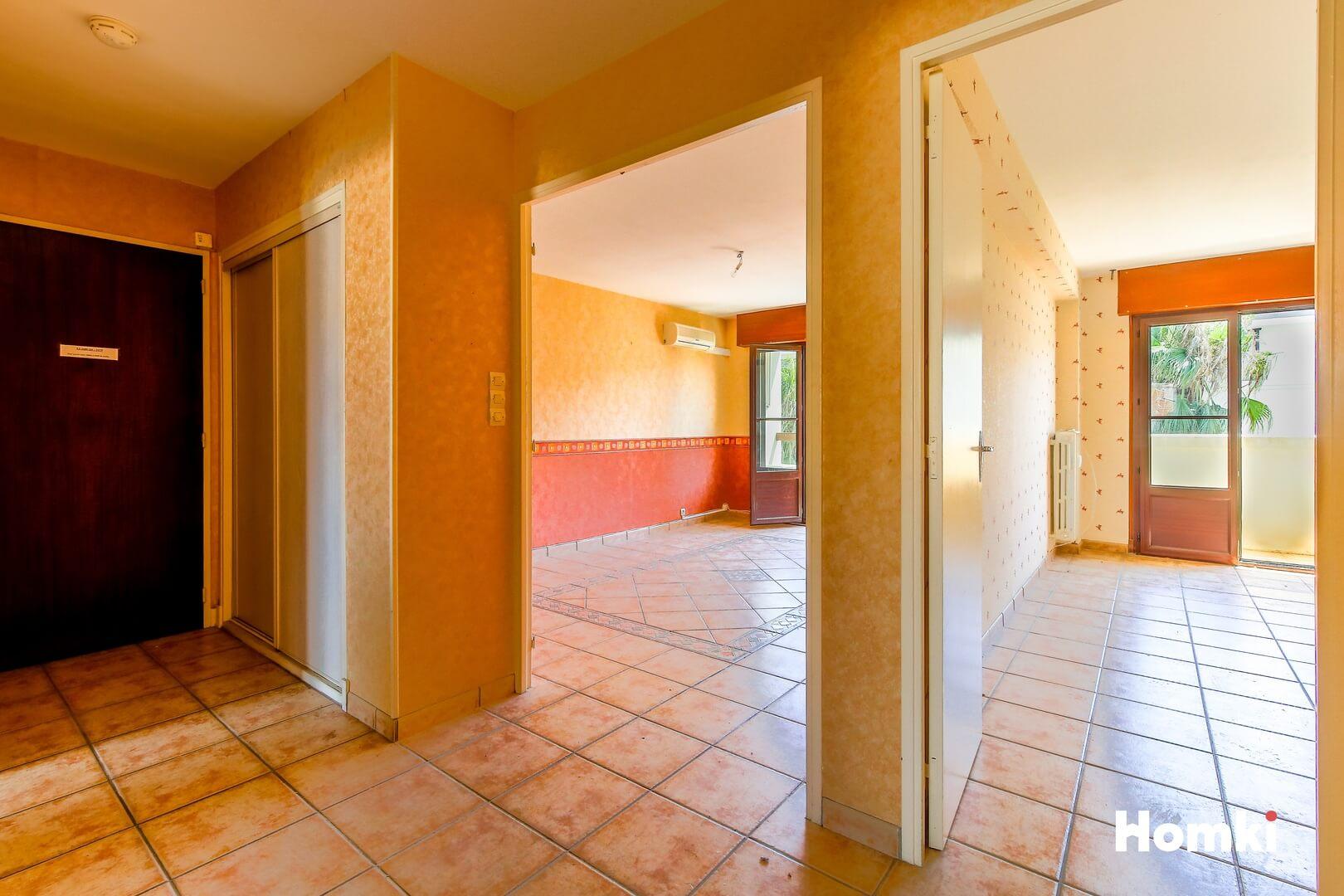 Homki - Vente Appartement  de 60.0 m² à Hyères 83400